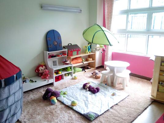 卧室怎么画儿童画英语